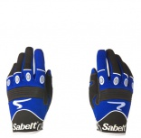 vehiculos /  - Sabelt New Mecha Glove Blue