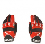 - Sabelt New Mecha Glove Red