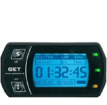 vehiculos /  - GPS Lap Timer MD60-LOG