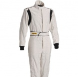 vehiculos /  - Mono FIA Sabelt Nomex Light Plus White