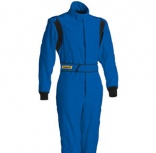 vehiculos /  - Mono FIA Sabelt Nomex Light Plus Blue