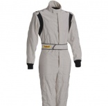 Ropa y complementos - Mono FIA Sabelt Nomex Light Plus Grey