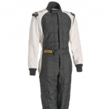 vehiculos /  - Mono FIA Sabelt Nomex Diamond Dual Black/White