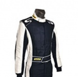 vehiculos /  - Mono FIA Sabelt Nomex Diamond Design Black
