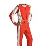 vehiculos /  - Mono FIA Sabelt Nomex Diamond Design Red