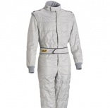 - Mono FIA Sabelt Nomex Elettra Light Grey