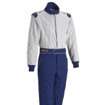 vehiculos /  - Mono FIA Sabelt Driver Plus 3 Blue/White