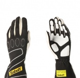 Ropa y complementos - Guantes FIA Sabelt Touch-E Nomex Ignifugos Black