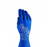 Ropa y complementos - Guantes FIA Sabelt Stage Nomex Ignifugos Blue