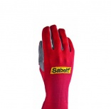 - Guantes Sabelt Primo Nomex Red