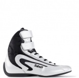 - Botines FIA Sabelt Light High White/Black