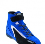 Ropa y complementos - Botines FIA Sabelt Street Mid Blue/Black