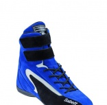 - Botines FIA Sabelt Street High Blue/Black