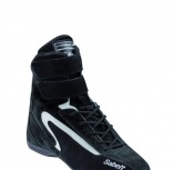 vehiculos /  - Botines FIA Sabelt Street High Black