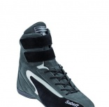 - Botines FIA Sabelt Street High Grey/Black
