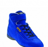 vehiculos /  - Botines FIA Sabelt Base Blue