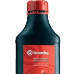 vehiculos /  - Líquido de freno Brembo DOT4 500ml