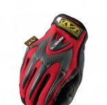 - M-Pact Glove 2010 Rojo