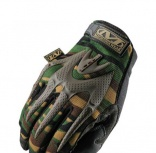 Ropa y complementos - M-Pact Glove 2010 Camo