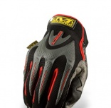 - M-Pact Glove 2010 Retail Red