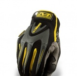 vehiculos /  - M-Pact Glove 2010 Retail Yellow