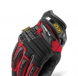 Ropa y complementos - M-Pact 2 Glove Rojo