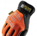 vehiculos /  - FastFit Safety Naranja