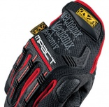 - M-Pact Glove Rojo